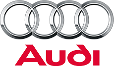 Nos clients carrosserie mougins - Audi